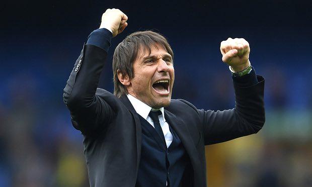 Antonio Conte Set to be Latest Italian Maestro to Win the Premier League