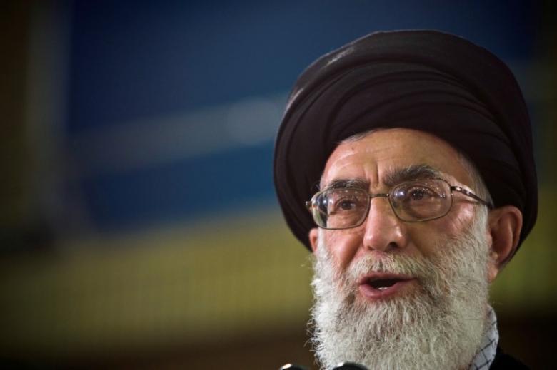 Iran, Change of Attitude