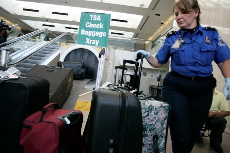 Washington Studying Banning Laptops on International Flights