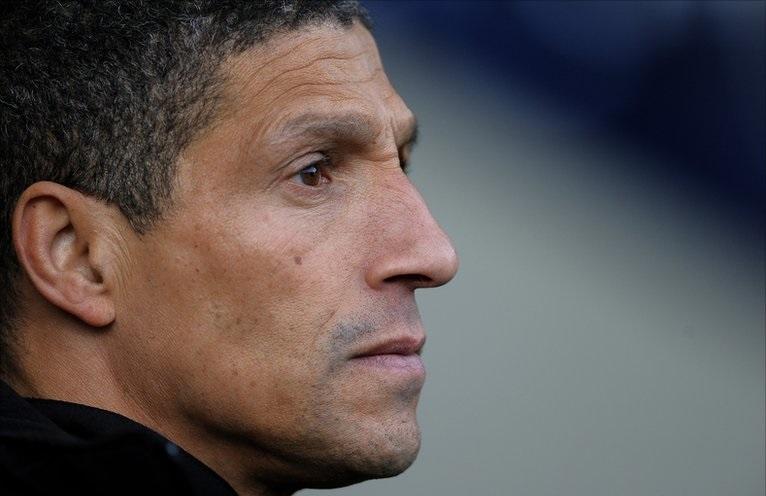 Chris Hughton Laments 'Shocking' Imbalance between White, BAME Coaches in England