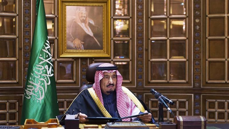 3 Riyadh Summits … Security and Stability through Unity and Force
