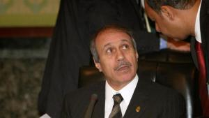 Habib el-Adly has faced a string of cases since a popular uprising ousted Mubarak in 2011