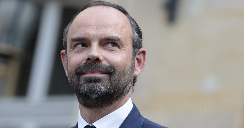 Edouard Philippe … Most Prominent Chess Piece in Macron's Game