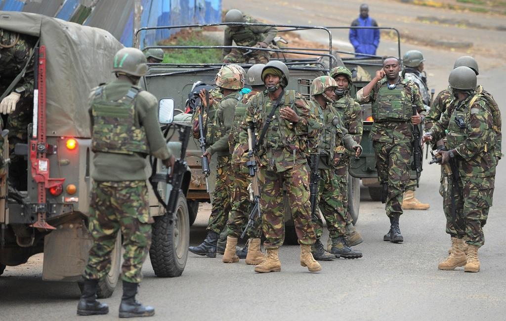 Suspected Shabaab Militants Shoot Dead Kenyan Govt. Official