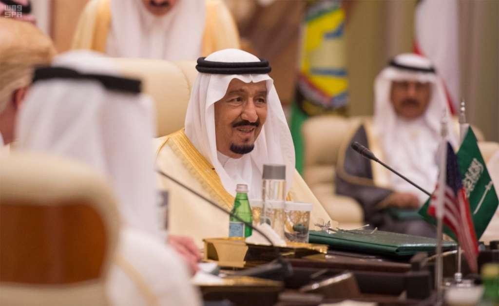 King Salman: Arab-Islamic-US Summit Will Strengthen our Alliance against Terror