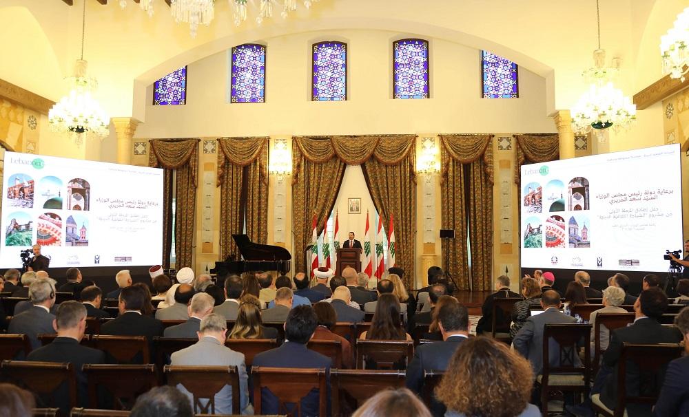 Lebanon Launches Religious Cultural Tourism Project