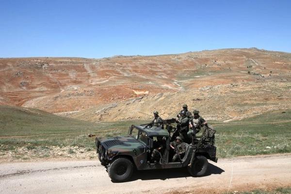 Hezbollah-Mashnouq Dispute Erupts after Residents Return to Lebanon's al-Tufail