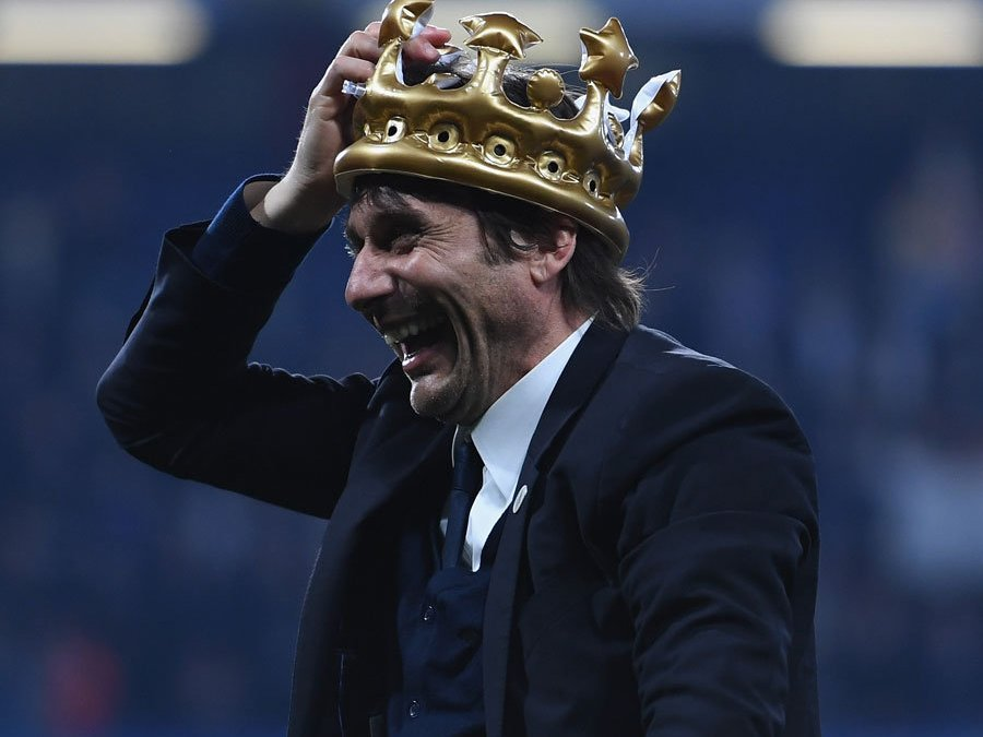 Chelsea to Make Antonio Conte Highest-Paid Manager to Ward Off Inter