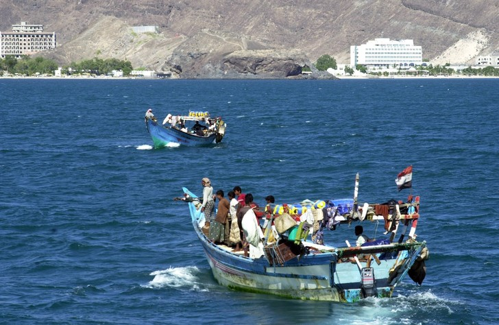 The Separation of South in Yemen