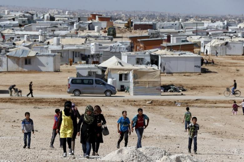 Safe Zones or Detention Camps?