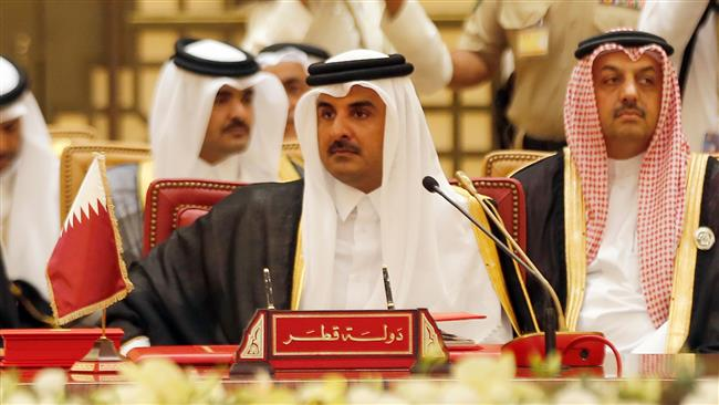 Qatar and The Role that was