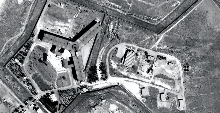 Washington Speaks about Syrian Crematorium on Eve of Geneva Talks