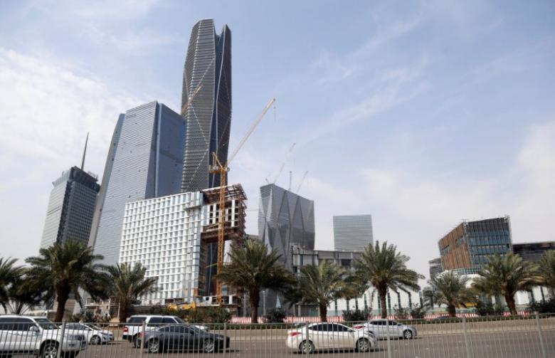 40% of Saudi Contracting Companies 'Stumbling'