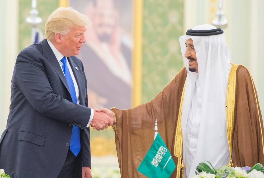 Saudi-US Summit Crowned with Agreement on Joint Strategic Vision