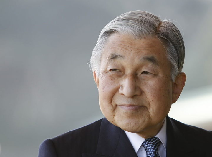 Japan Approves Abdication of Aging Emperor Akihito