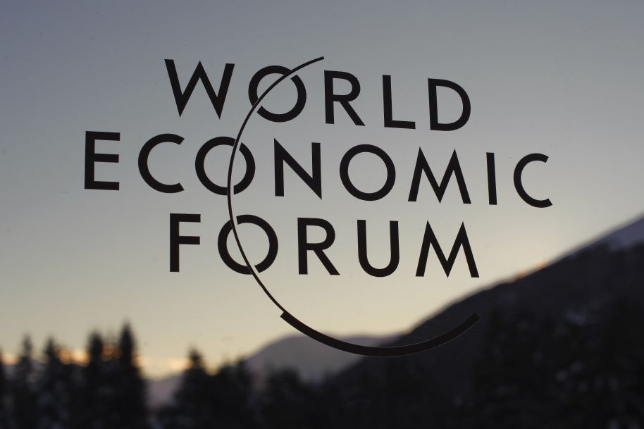 World Economic Forum Launches 'Internet for All' Initiative in Jordan