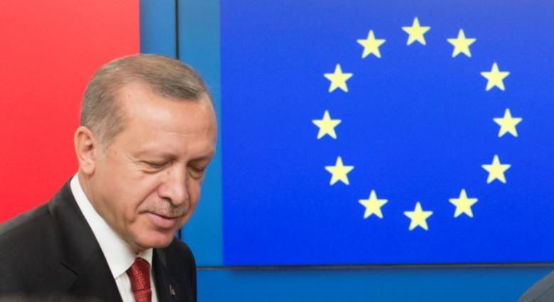 Erdogan to Reshape A-team in AKP