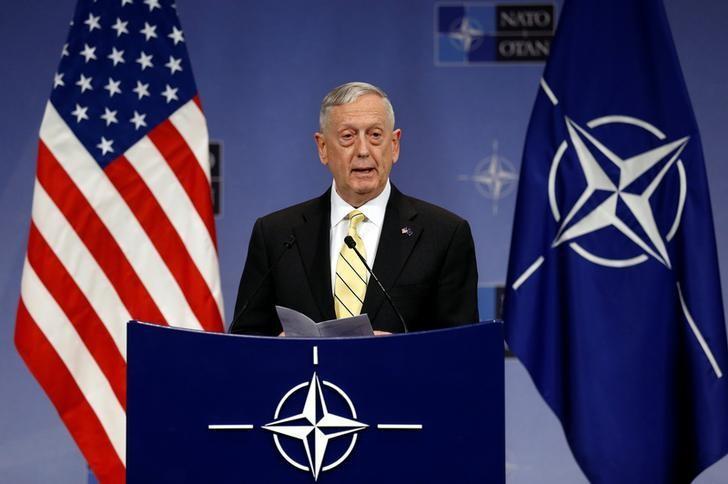 Washington Worried about 'Destabilizing' Russian Military Presence near Baltics