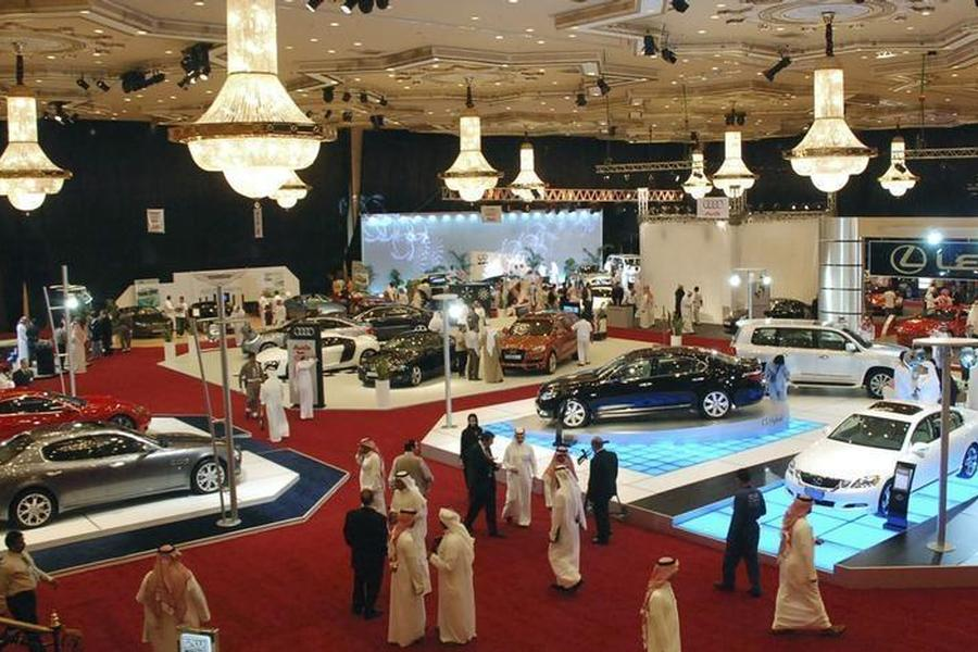 Saudi Exhibition Industry Prospers, Allowances Revive Economy