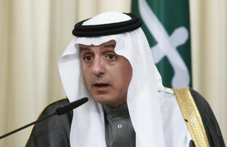Jubeir Says Trump Visit to KSA Will Bolster Cooperation, Trade