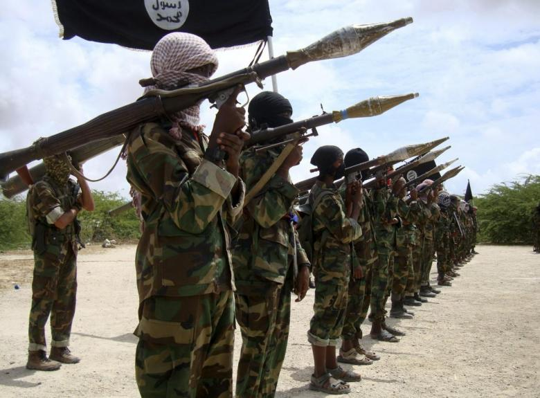 US Navy SEAL Killed in Somalia Clash with Al Shabaab Militants