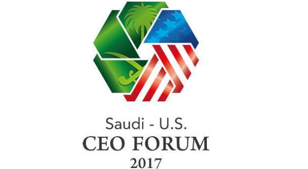 Riyadh Hosts First Saudi-US CEO Forum