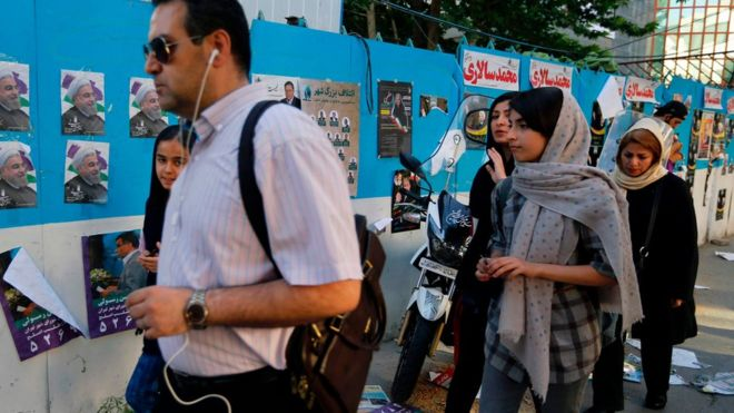 Iran: Supreme Leader's Choice Faces Test of Ballot Boxes