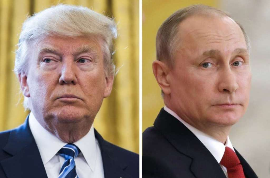 Putin Requested His Call with Trump to Outline a Plan for Syrian Safe Zones. Why Now?