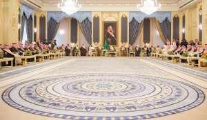 Saudi King Salman Orders Promotion of Members of Bureau of Investigation and Public Prosecution