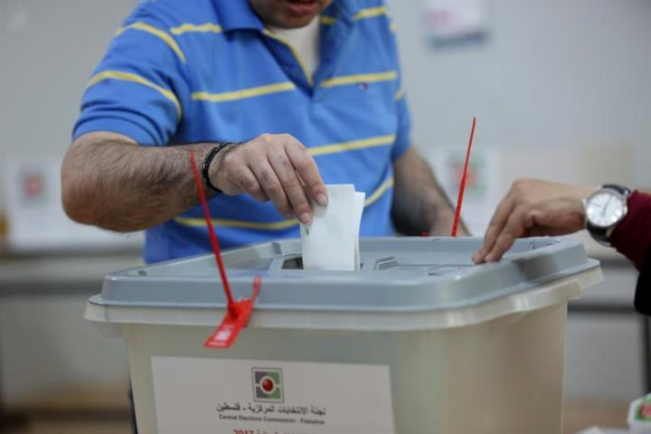 Palestinian Local Elections Held amid Extended Hamas Boycott