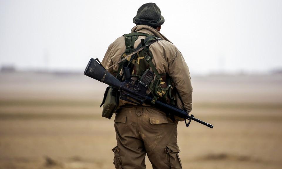 ISIS Shelling in Deir al-Zor as Suspected US-led Strikes Leave Casualties