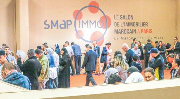 Moroccan Properties Expo in Paris Lures 40,000 Visitors