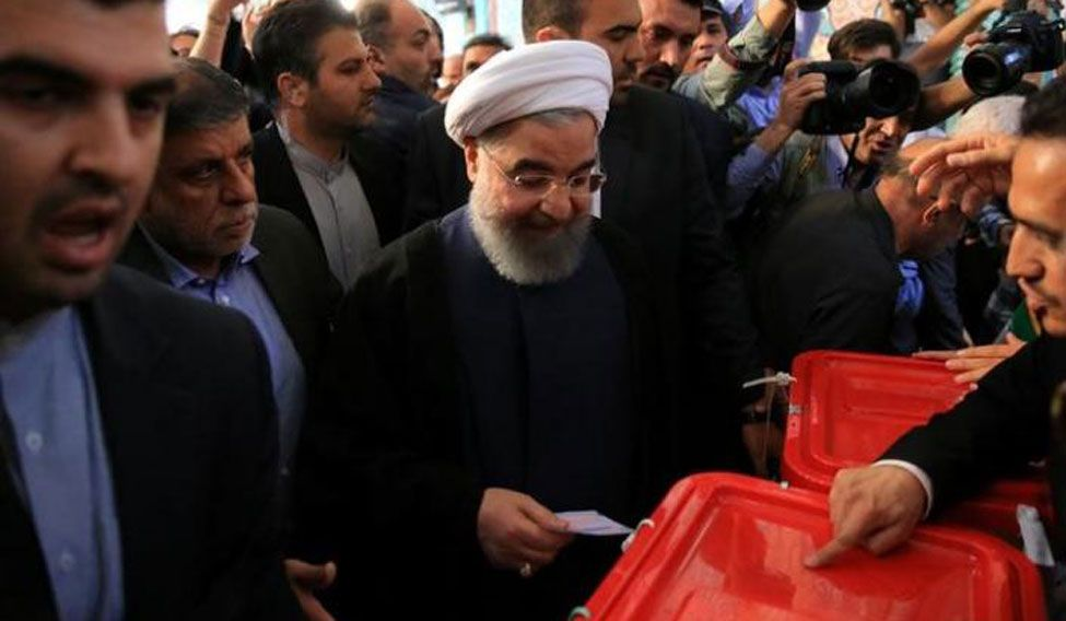 Rouhani and the 'As-If' System