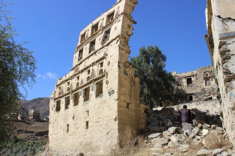 Yemen: Millions in Counterfeit Currency Run by Coup Militias