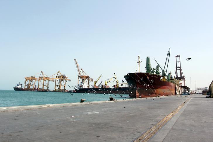 Yemeni PM: Arms Trafficking via Hodeidah Port Continues
