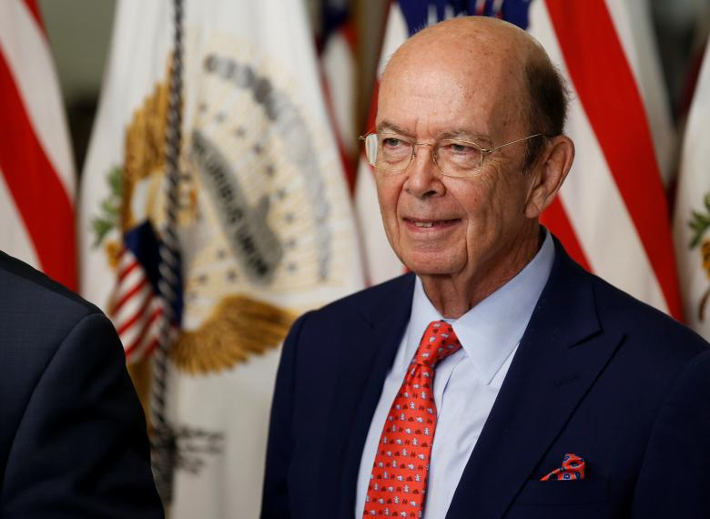 US Commerce Secretary Highlights Saudi Administrative Abilities in Implementing Vision 2030