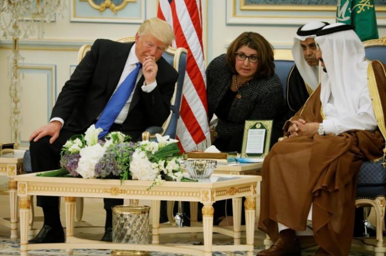 US, Arab Reactions to Trump's Saudi Visit: 'A Historic Milestone'