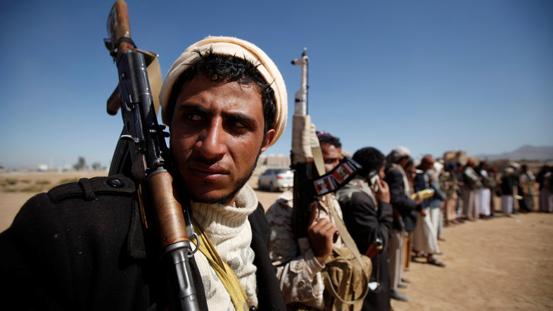 Yemen: Houthi Militias to Scapegoat Saleh in Barter for Settlement Privileges