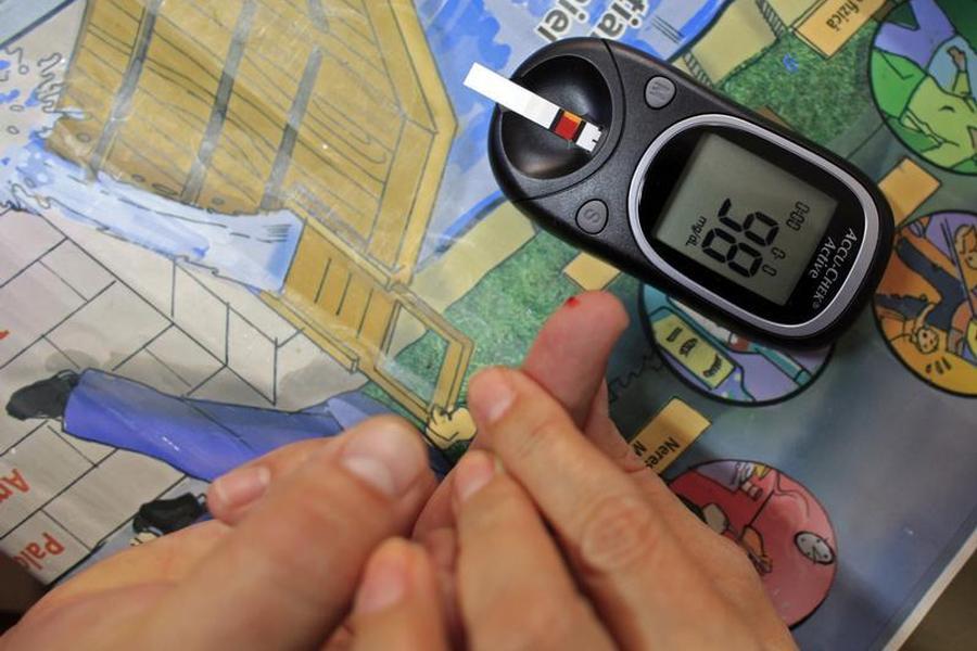 Stop Diabetes Before It Begins