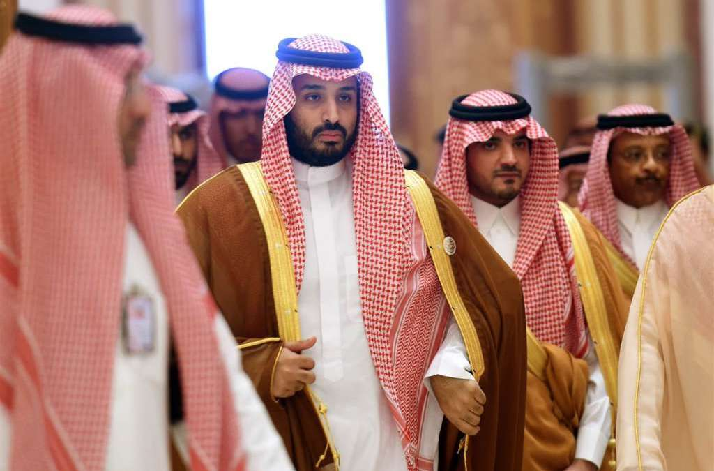 Mohammed bin Salman: The Architect behind Foreign Alliances, Local Development