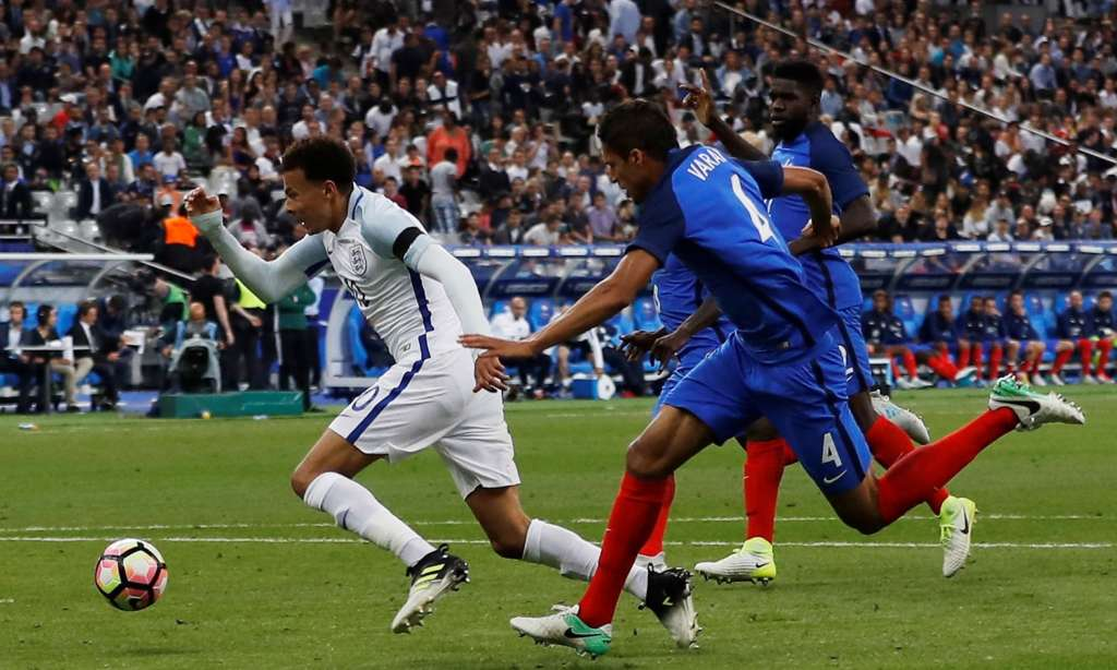 France 3-2 England: Five Talking Points from the Stade de France