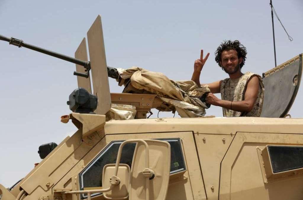 Yemen: Dozens of Militiamen Killed in Marib Clashes amid Government Forces Advance