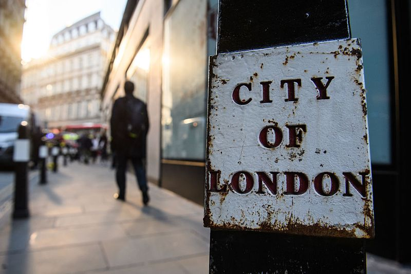 Can London Survive?
