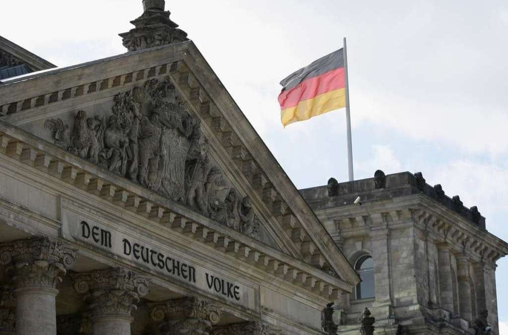 German Parliament Passes Law to Fine Social Media over Hate Speech