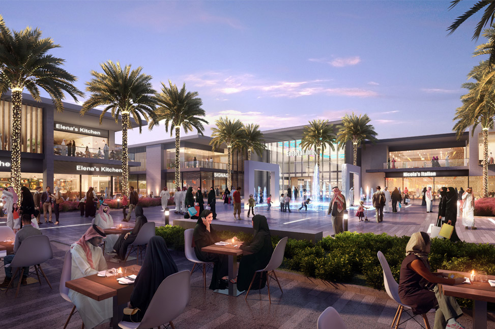 SEDCO Development Announces Start of Jeddah's Al-Rawdah Complex