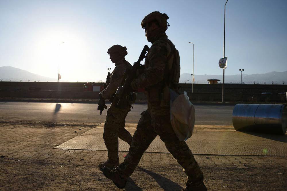 Afghan Soldier Kills 3 US Servicemen in Taliban Attack