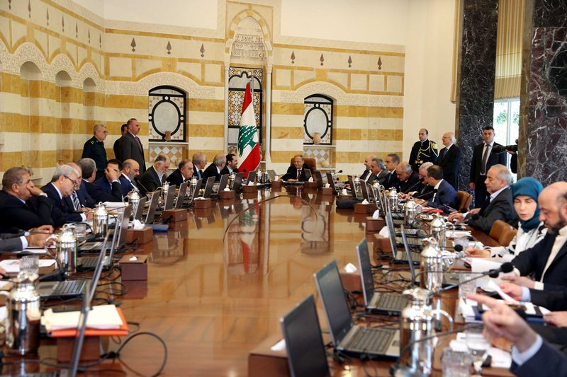Aoun: Elections will be Held on Time