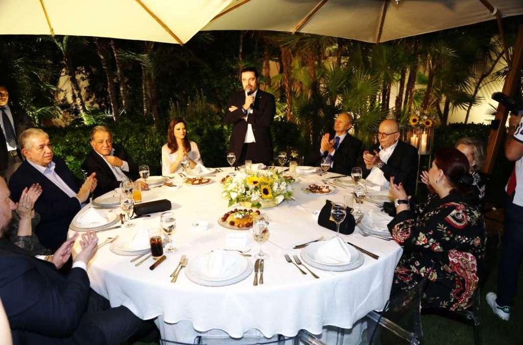 Hariri: Cabinet to Convene in Tripoli to Endorse Development Projects