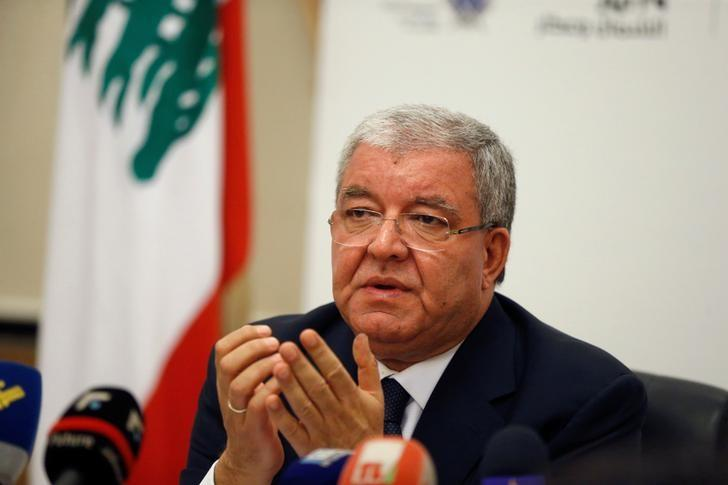 Lebanese Minister Attacks Qatar: Small Countries Making Big Mistakes