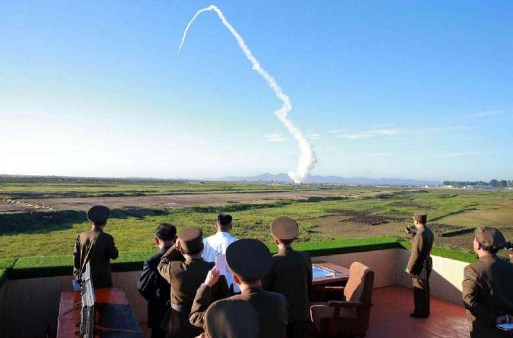 N. Korea Vows to Press ahead with Nuclear Program despite New UN Sanctions